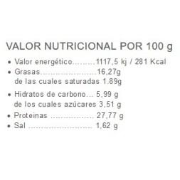 BIO SEITÁN Y TOFU 260g-AHIMSA- Carne vegetal