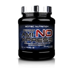 Ami-NO Xpress 440g- SCITEC NUTRITION
