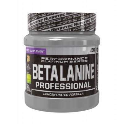 BETA ALANINA PROFESSIONAL 300G- NUTRYTEC- EN POLVO