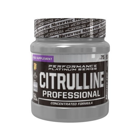 CITRULINA 300GR- NUTRYTEC PROFESSIONAL