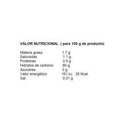 CACAO SOLUBLE EN POLVO 0 % AZUCAR-CALORIAS-SERVIVITA 500G