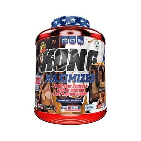 KONG GAINER 3KG-BIG