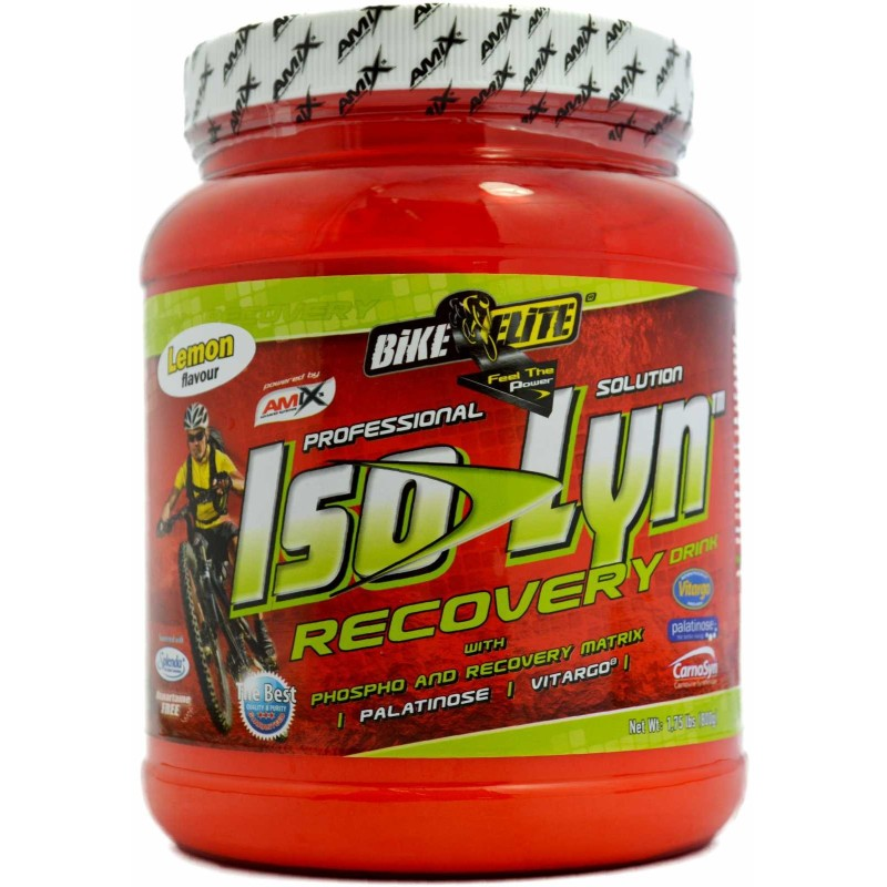 ISO-LYN RECOVERY 800GR AMIX