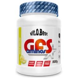 GFS AMINOS 500GR VITOBEST