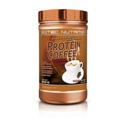 PROTEIN COFFEE 600G SCITEC