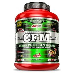 CFM NITRO PROTEIN ISOLATE-2KG-AMIX