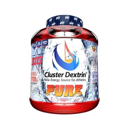 CLUSTER DEXTRIN-1KG-3XL PREDATOR-DEXTRINA CICLICA/CICLO DEXTRINA