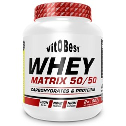WHEY MATRIX 50/50 907gr  VITOBEST