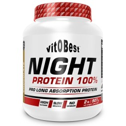NIGHT PROTEIN 907GR  VITOBEST