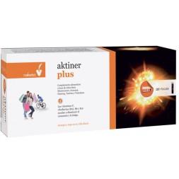AKTINER PLUS 20 viales-Nova Diet