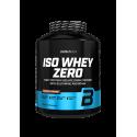 ISO Whey ZERO-Biotech USA-2270gr
