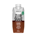 Zero Shake 330ml-Biotech USA-Batido 25g Proteína